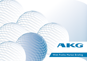 AKG With Profits Market Briefing Spotlight Image